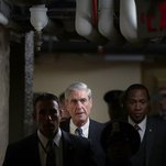 Image of Cooperation Between White House and Mueller Starts to Fracture