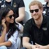 Британский принц Гарри взял интервью у бывшего президента США
