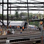 Amtrak Faces a High-Profile Derailment. Again.