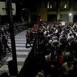 Photo of After Street Clashes, Argentina's Congress Passes Pension Overhaul