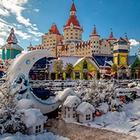 «Щенки спасают новый год»: 26 детских новогодних представлений в Сочи