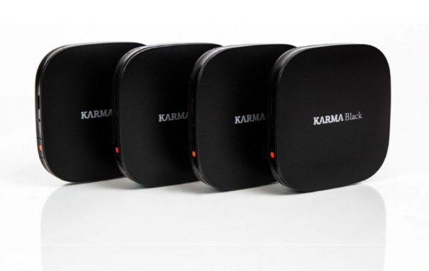 Photo of Karma Black ultra-secure LTE hotspot preorders go live at a discount