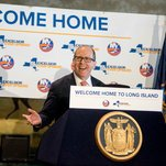 Islanders Say New Arena Will Be Privately Financed