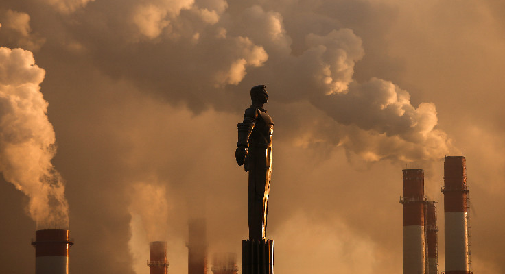 """Фото Опасна ли """"московская вонь"""" и вредна ли вода из-под крана. Мнение ученого"""