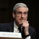 Op-Ed Contributors: The Four Threats to Robert Mueller