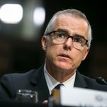 Andrew McCabe, F.B.I.'s Embattled Deputy, Is Expected to Retire