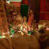 25 декабря: светлый праздник Рождества Христова по Григорианскому календарю