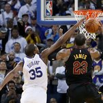 On Pro Basketball: Who's Fresher Than the Warriors?