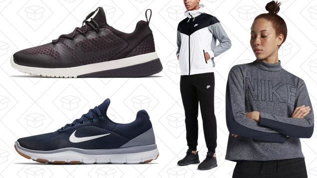 Photo of Nike is Giving You an Extra 25% Off Clearance Right Now