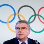 Op-Ed Contributor: The 2018 Winter Olympics Are Already Tainted