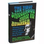 Books of The Times: On the Lam With Timothy Leary