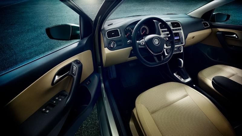 Volkswagen отзывает в России более 25 тысяч автомобилей