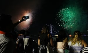 Photo of Huge New Year's Eve police operation planned for Sydney and Melbourne
