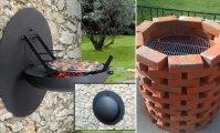 Архитектура: 20 грилей для барбекю для тех, кто не представляет свою жизнь без сочного куска мяса