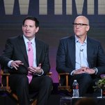 Showtime's 'The Circus' Will Go On Without Mark Halperin