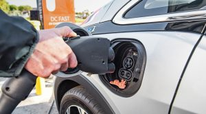 Lease Undesirable Alternative: 80 Percent of EVs are Leased, Not Bought