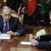Президент Владимир Путин может встретить Рождество в Сибири
