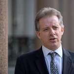 Republican Senators Raise Possible Charges Against Author of Trump Dossier