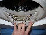 Лайфхак: Как избавиться от плесени и затхлого запаха в стиральной машине: простейший лайфхак без заморочек