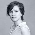 Главный редактор «Кинопоиска» Лиза Сурганова о любимых книгах