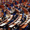 Российская делегация не поедет наянварскую сессию ПАСЕ