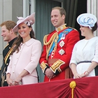 Никаких селфи: Правила британской королевской семьи