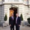 В Вашингтоне прошла встреча российского и американского послов
