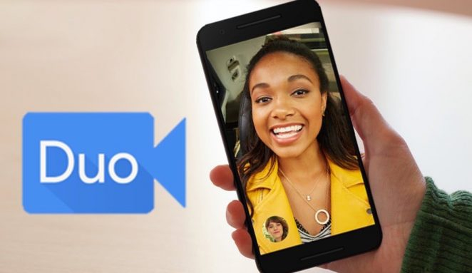 Photo of Google Duo now lets you call Android contacts without the app