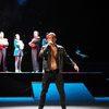 Старый, старый новый год в театре оперы и балета