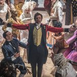 'The Greatest Showman' Soundtrack Repeats at No. 1