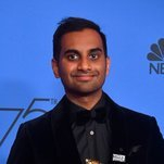 Opinion: Aziz Ansari Is Guilty. Of Not Being a Mind Reader.