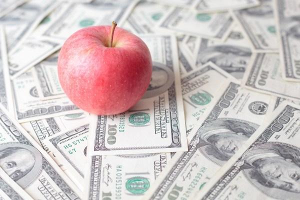 Photo of Empregados da Apple receberão bônus de US$2.500 em ações após mudança na lei de impostos americana