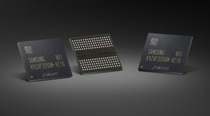 Samsung Now Producing 16Gbit GDDR6 for Upcoming GPUs