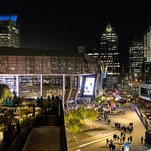 Welcome to the Neighborhood: America's Sports Stadiums Are Moving Downtown