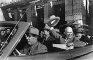 Автомобили: От сталинского ЗИС до «Кортежа»: все секреты отечественного «спецтранспорта»