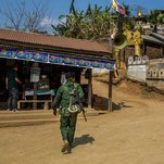 Myanmar Soldiers Sentenced for Killing 3 Civilians in Kachin