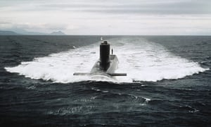 Anger at Royal Navy museum's 'pro-nuclear' exhibition