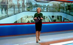 Почему в Москве перестали строить торговые центры. Видео