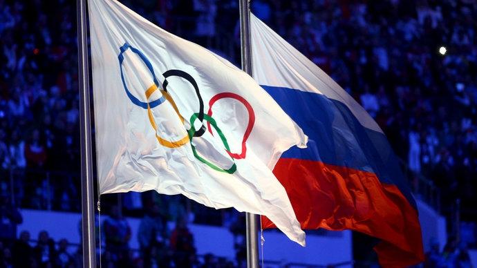 Фото Опубликован полный список российских спортсменов, допущенных на Игры в Корее