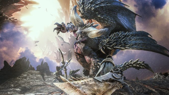Photo of Monster Hunter World – What you need to know