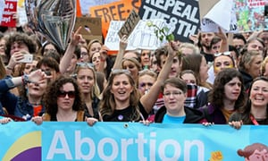 Irish referendum on abortion reform to be held by end of May