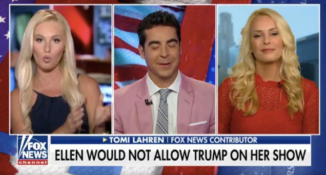 Photo of Report: Britt McHenry Is Fake News