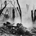 1918 Brought an Armistice, but Also a World of Death