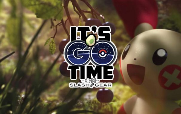 Photo of Pokemon GO trailer features the one and only Stephen Fry