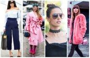 Fashion: 5 модных трендов 2017-го, о которых нужно забыть прямо сейчас, и 5 вещей, которые можно искать на скидках