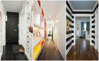 Идеи вашего дома: 10 эффективных приёмов, которые превратят узкий коридор в настоящую конфетку