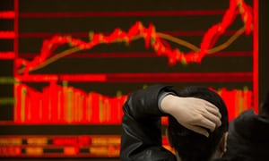 Photo of FTSE and European stock markets fall after US and Asia rout