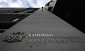 UK stocks tumble as concerns grow over febrile global markets