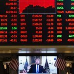 Editorial: Do You Think Donald Trump Is Ready for a Real Financial Crisis?