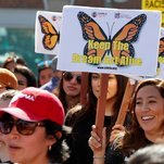 Contributing Op-Ed Writer: It's Time for an Immigration Enchilada